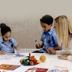 Bright future for early years of education